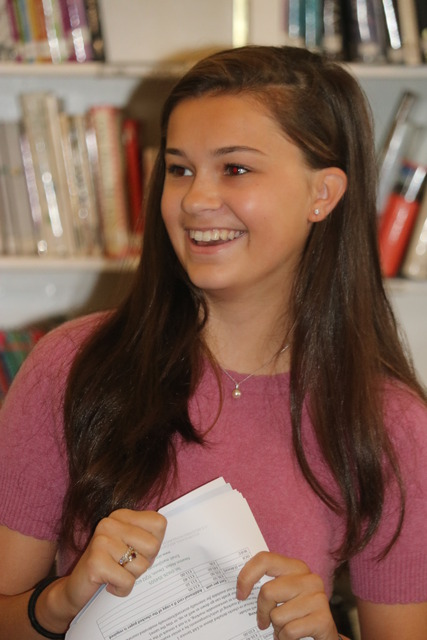 Attain News Attain Magazine Stover School Stover School GCSE