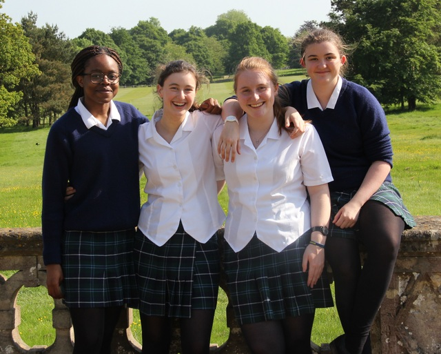 Head praises Holmes Chapel Comprehensive students for GCSE results