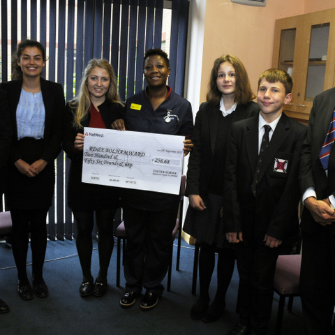 exeter-school-donation-to-bolham-2