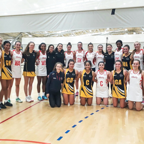 20170701 England Squad Netball in New Zealand with Sienna Rushton (Sn 5 ABB) 002
