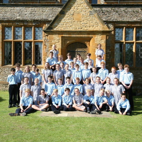 all leavers